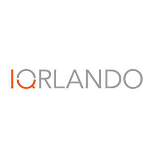 IQ Orlando Logo